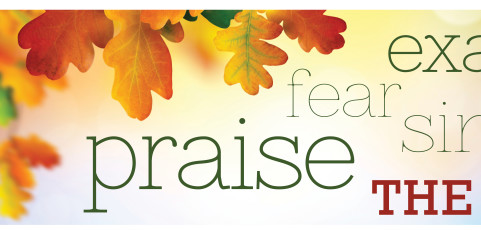 Praise to the Lord!