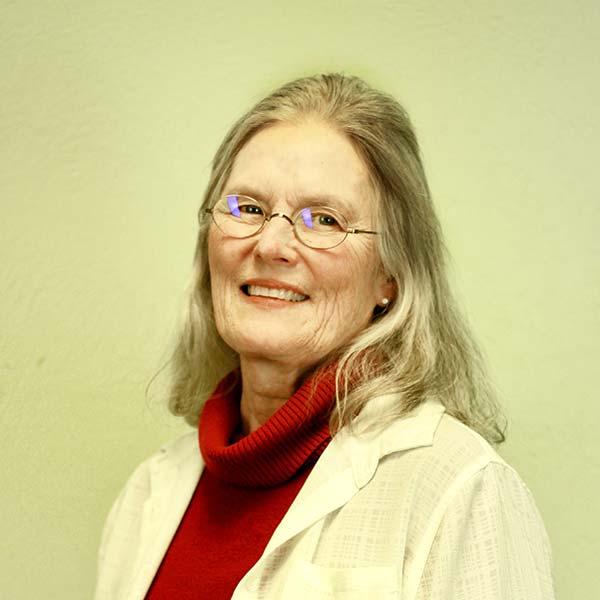 Mary Caldwell
