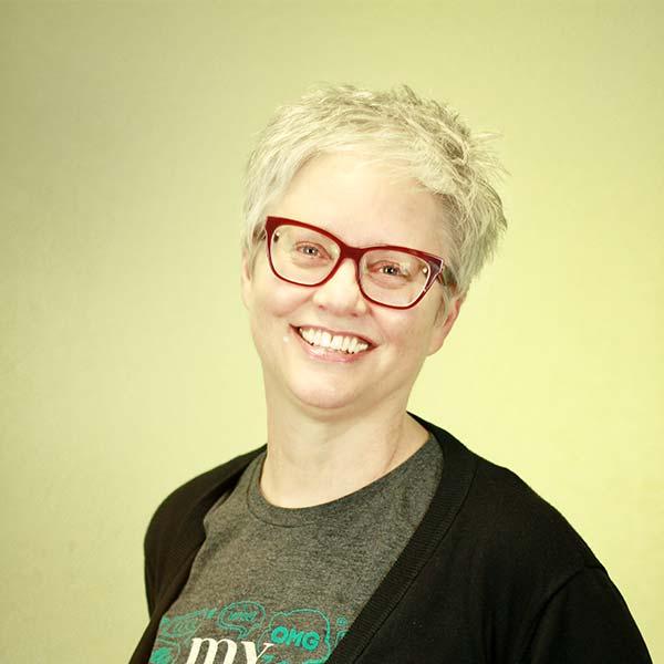 Teresa Laudermilk