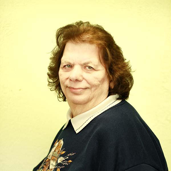 Marcia Bogard