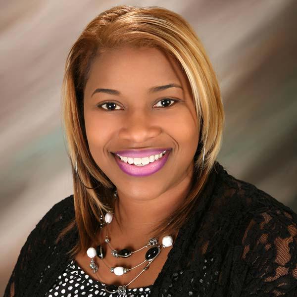 Ebonee Brown